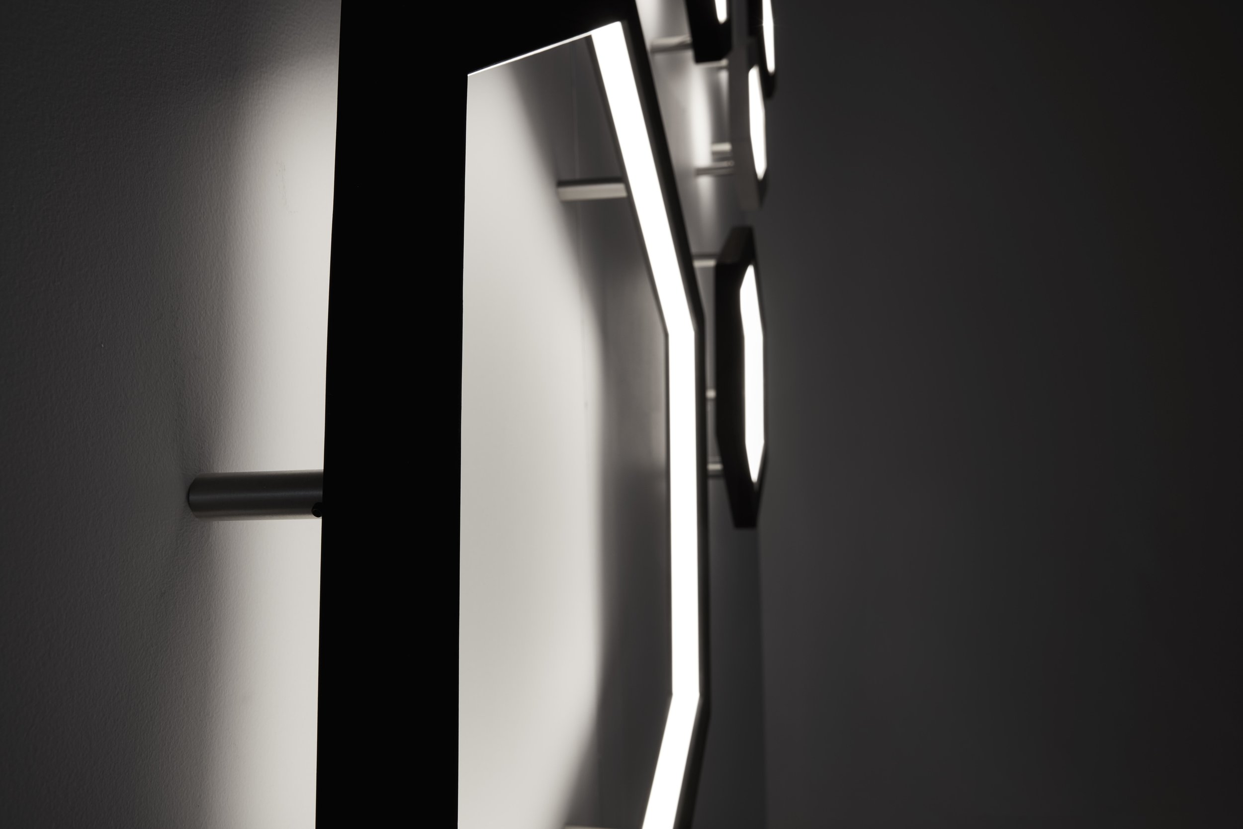 SHAPES sconce -