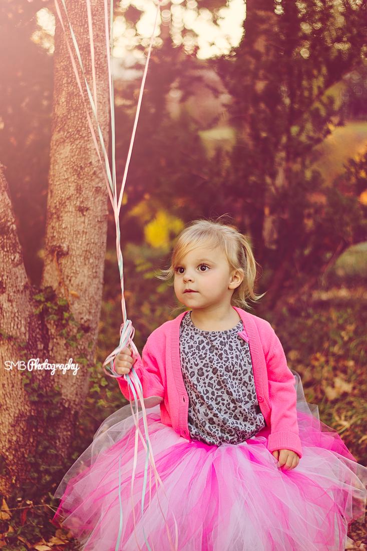 Oklahoma City Children's Photographer | SMB Photography