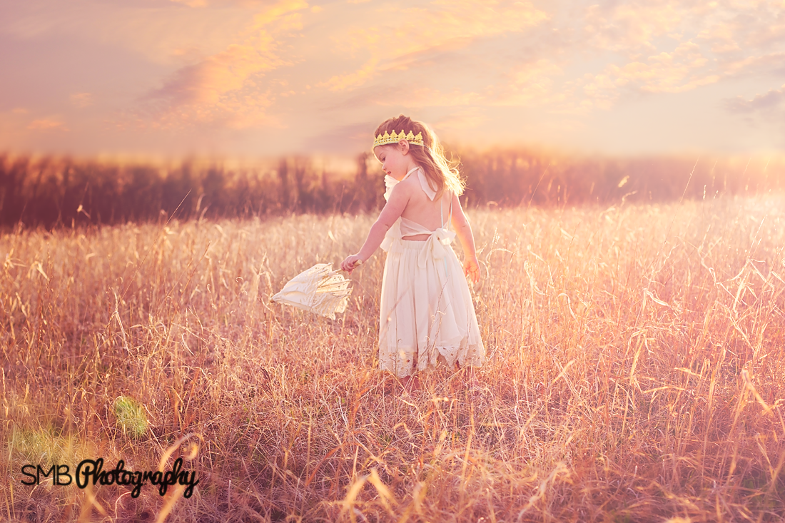 This is one of my favorite images from the session! {Oklahoma City Children's Photographer}