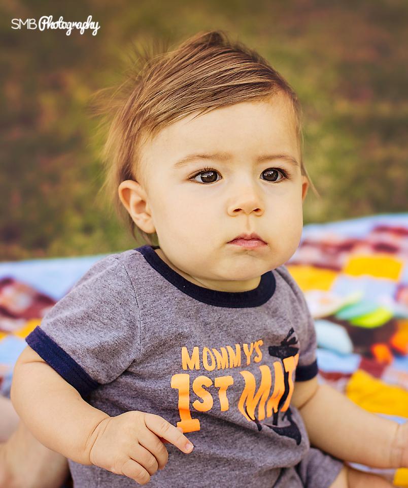 Oklahoma City Baby & Infant Photographer {SMB Photography}