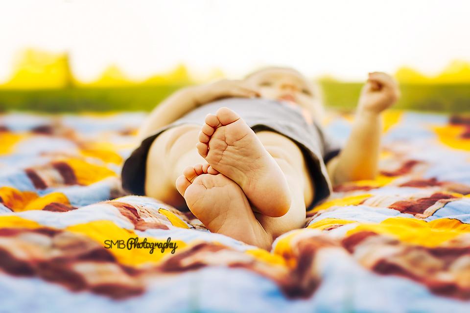 Oklahoma City Baby Photographer {SMB Photography}