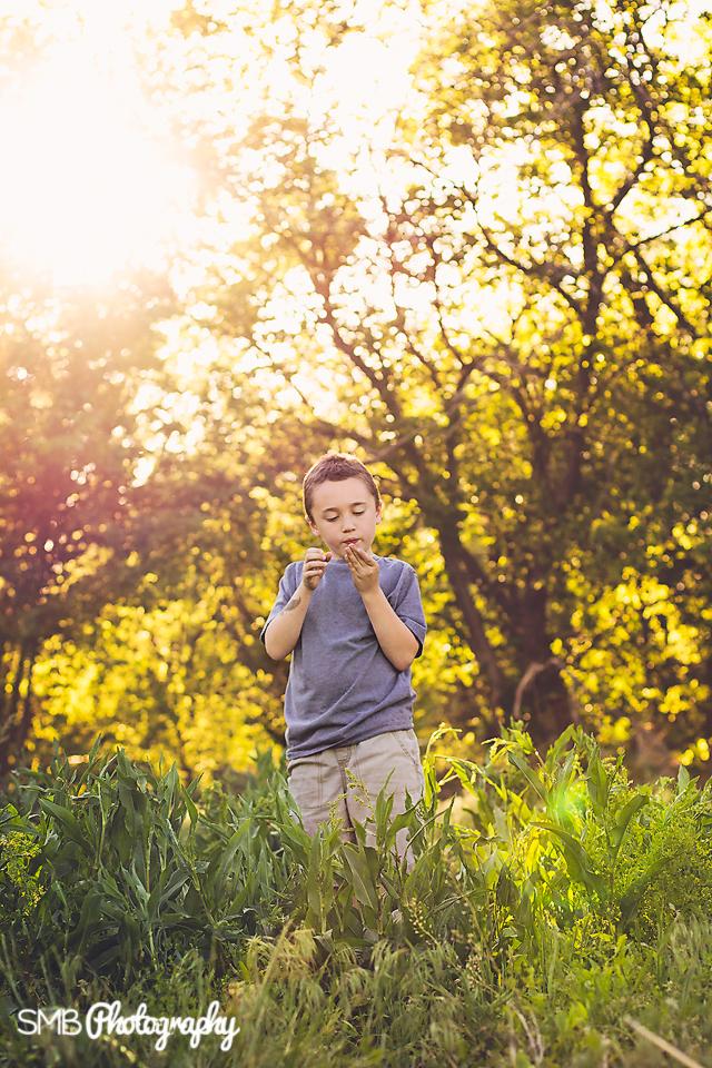 Oklahoma City Family & Children's Photographer {SMB Photography}
