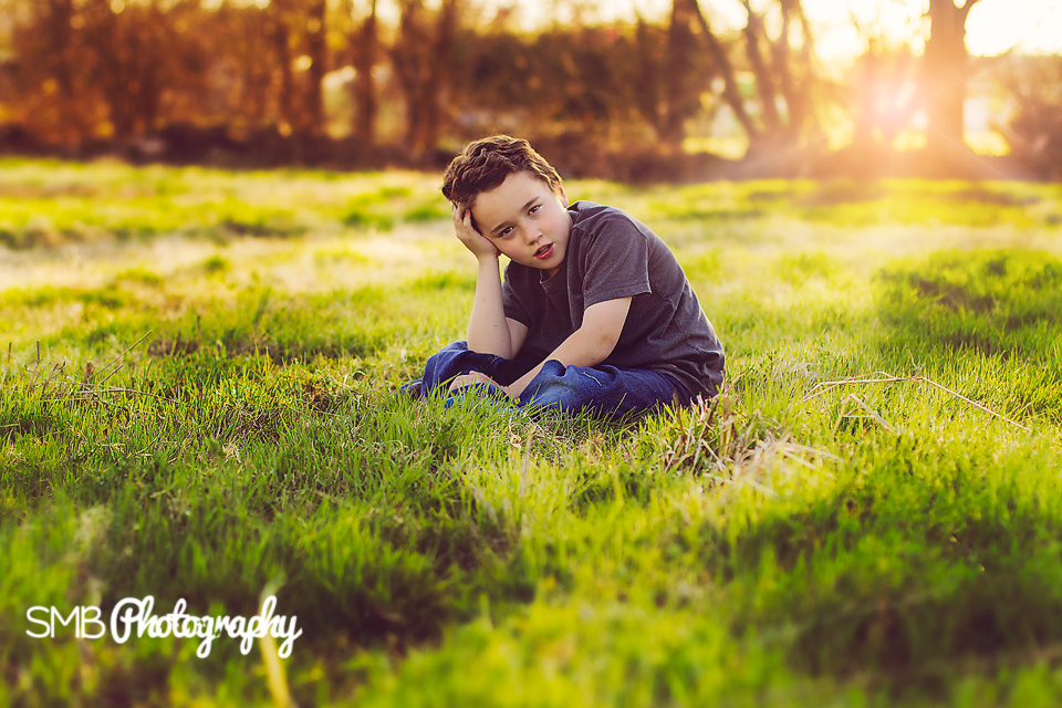 Oklahoma City Family & Children's Photographer { SMB Photography}