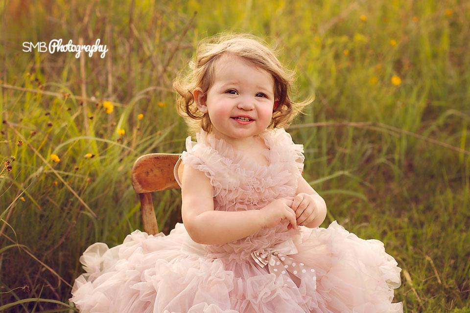 Oklahoma City Children's Photographer {SMB Photography}