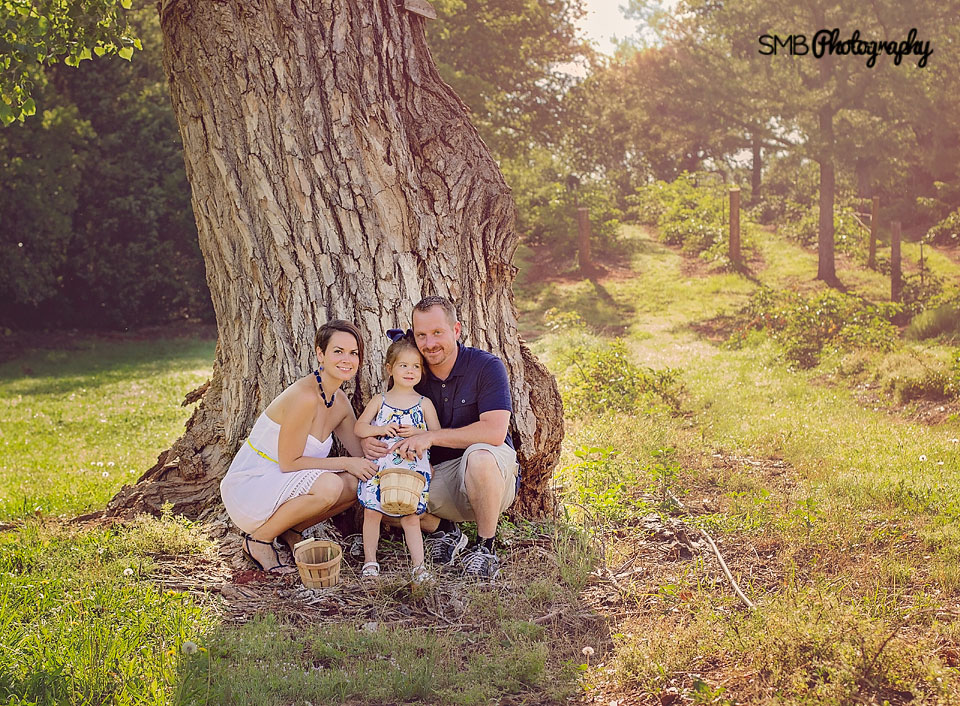 Oklahoma City Family Photographer {SMB Photography}