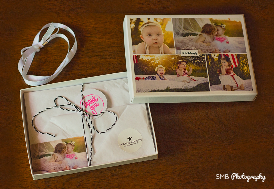 Packaging {SMB Photography}
