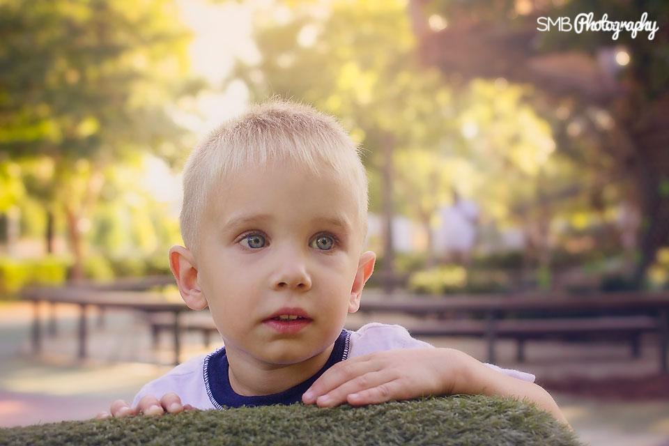 Lifestyle Children's Portraits {SMB Photography}