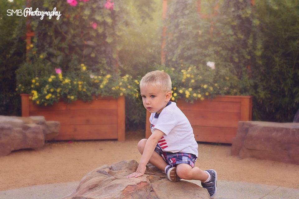Children's Portraits {SMB Photography}