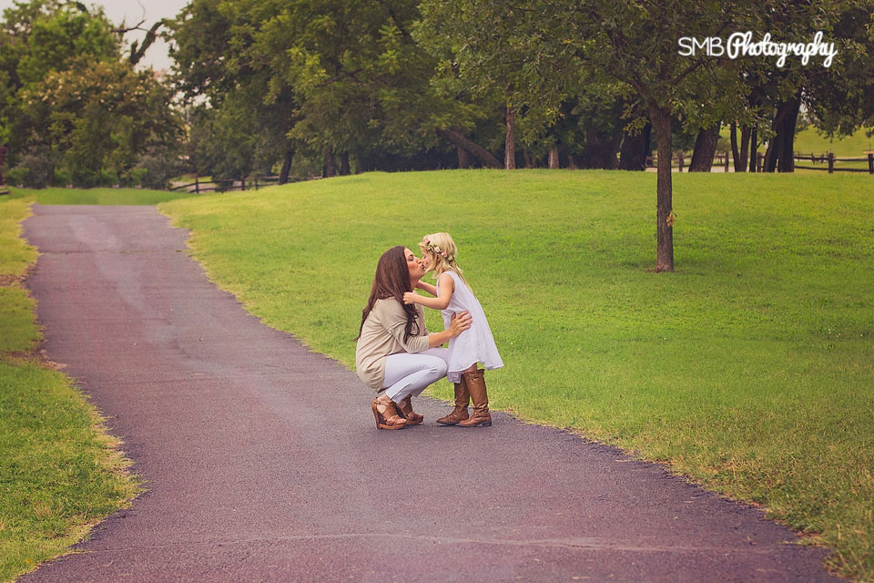 Oklahoma Family Photographer {SMB Photography}