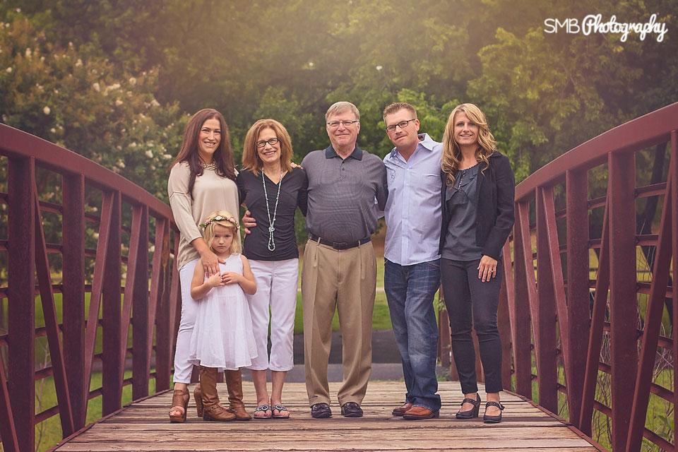 Oklahoma Family Photographer {SMB Photography}