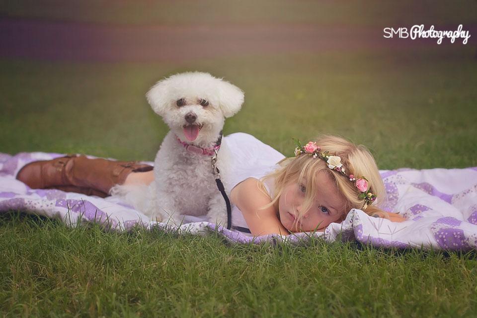 Oklahoma Children's Photographer {SMB Photography}