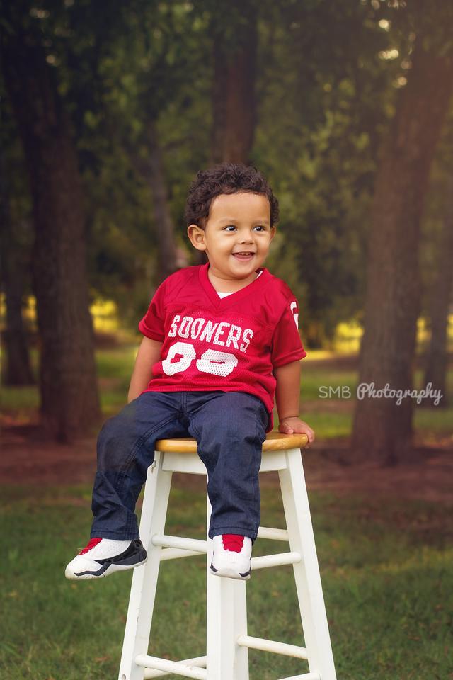Oklahoma City Kids Photographer | SMB Photography