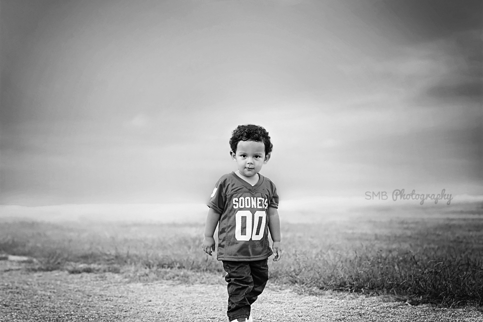 Oklahoma City Kids Photographer | SMB Photography