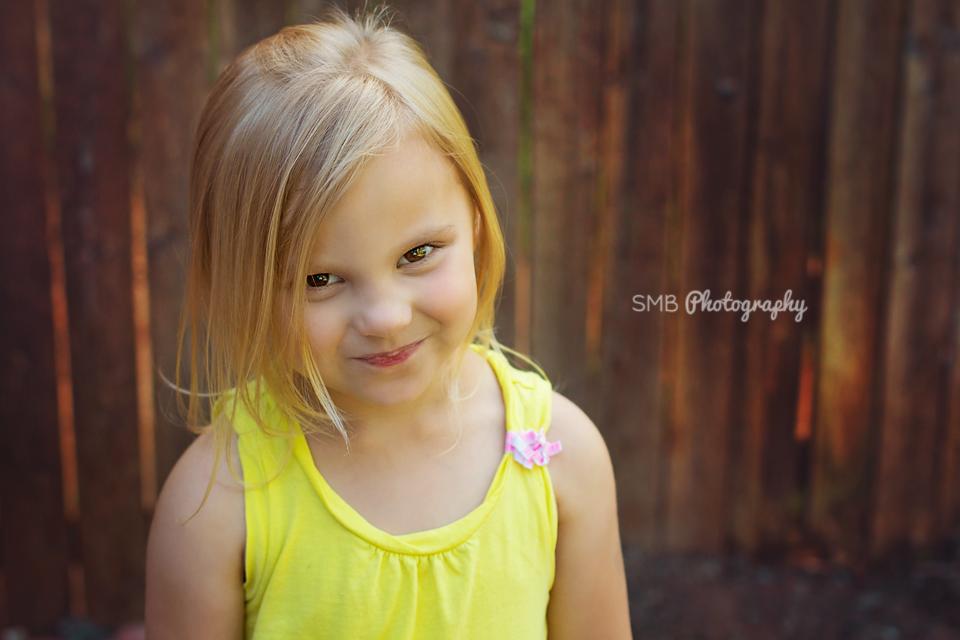 Oklahoma Child Photographer   Bubbles and Sunshine