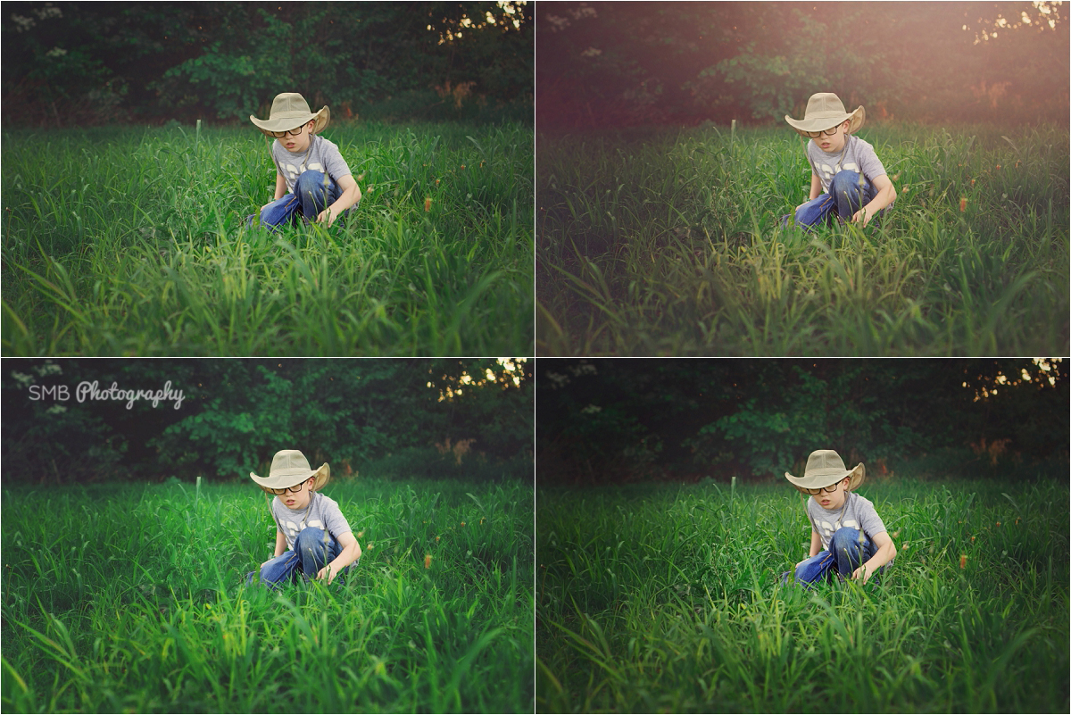 The Fun of Editing | Oklahoma City Child Photographer