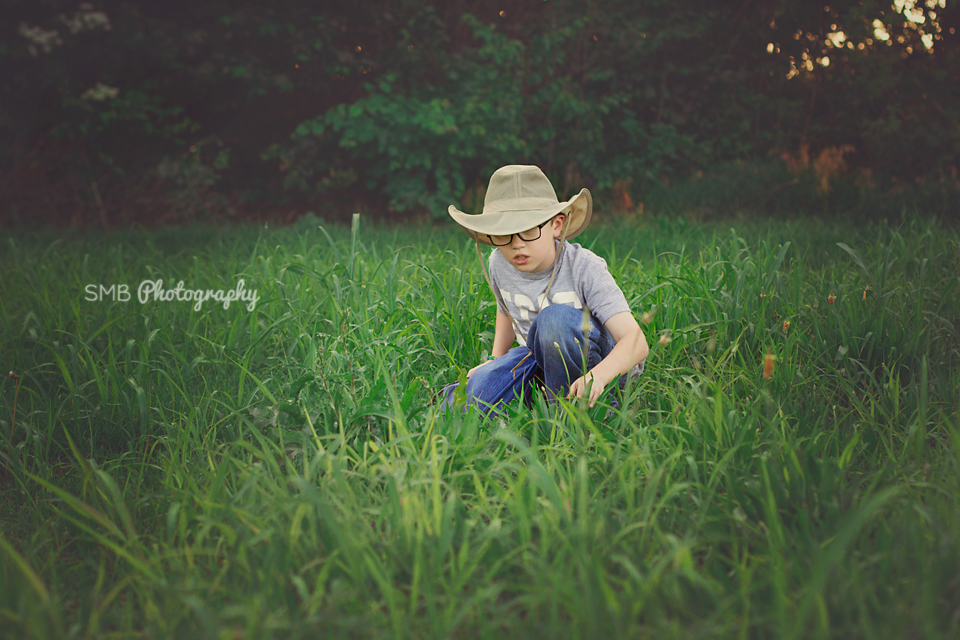 Tips for getting better pictures of your kids | Oklahoma City Children's Photographer