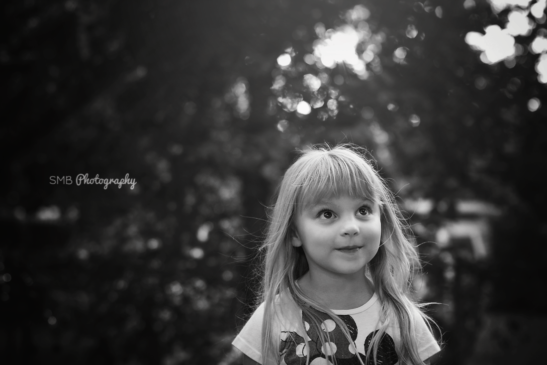 Capturing what's authentic | Oklahoma City Children's Photographer