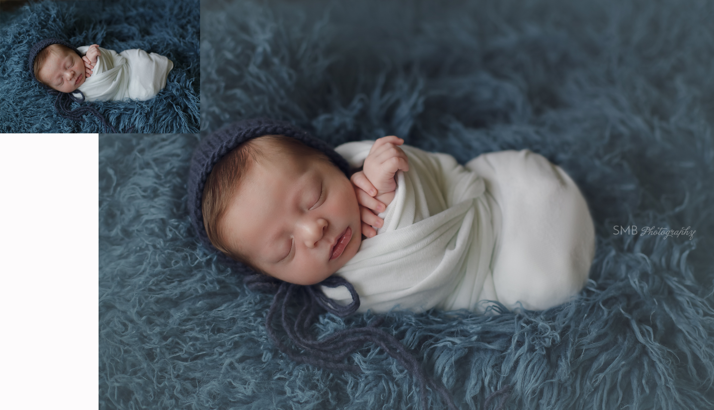 A Peek Behind The Scenes: Editing | Oklahoma City Newborn Photographer