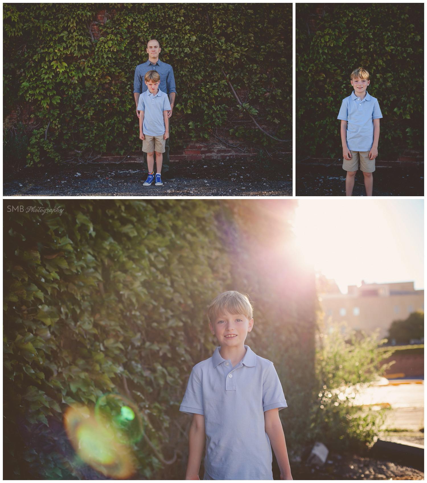 Oklahoma City Family Photographer   The R Family   SMB Photography