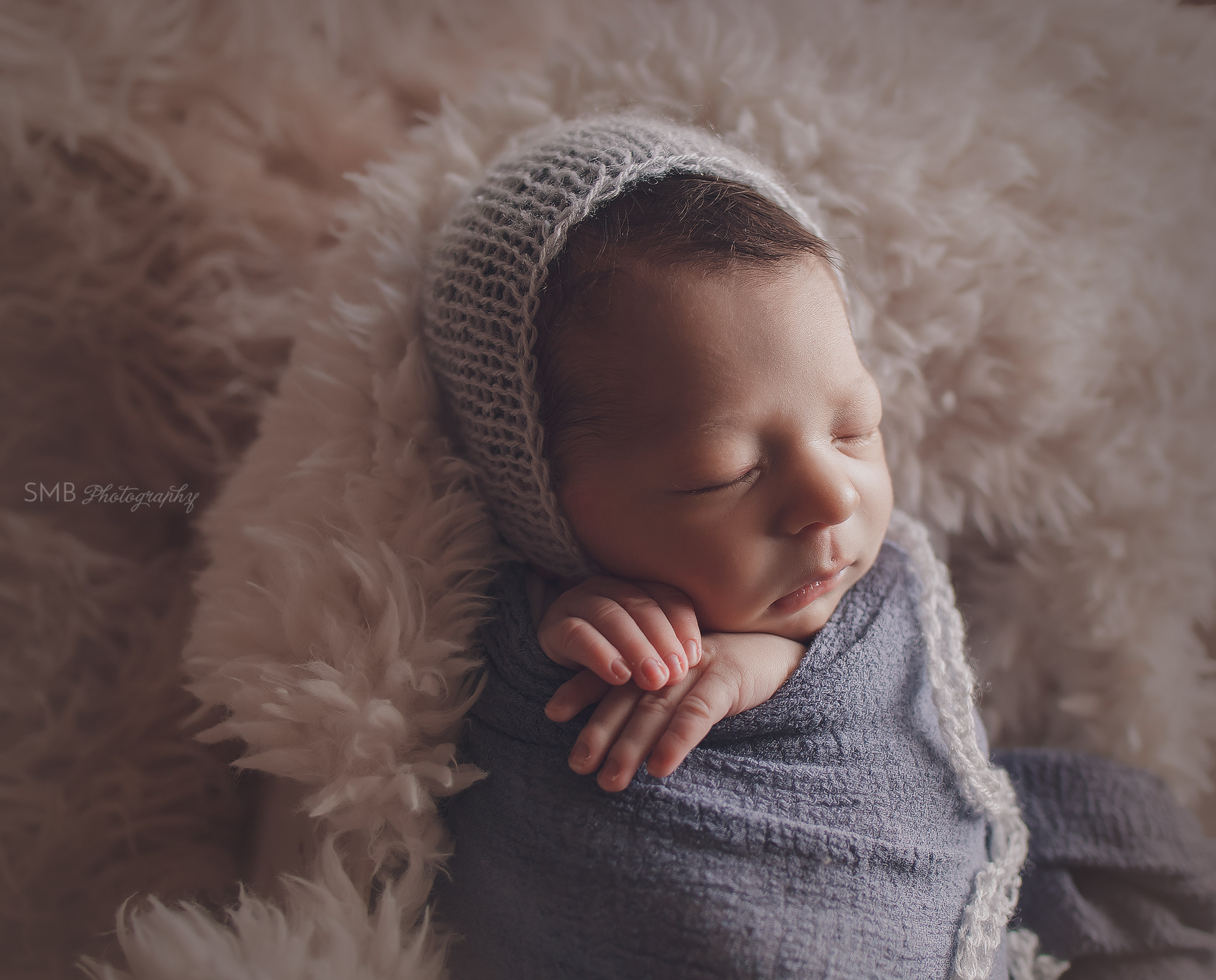 Norman Oklahoma Newborn Photographer | Mr. S