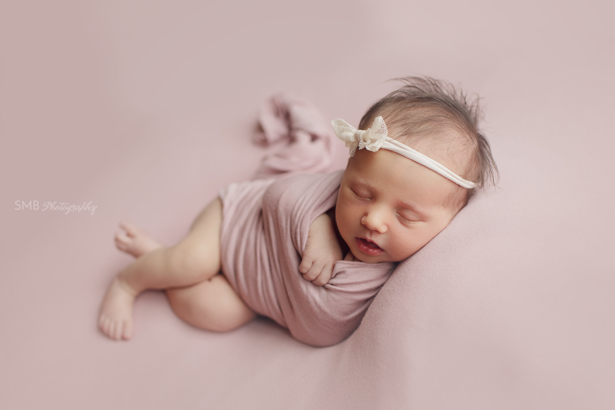 Dawsyn | Blanchard Oklahoma Newborn Photographer