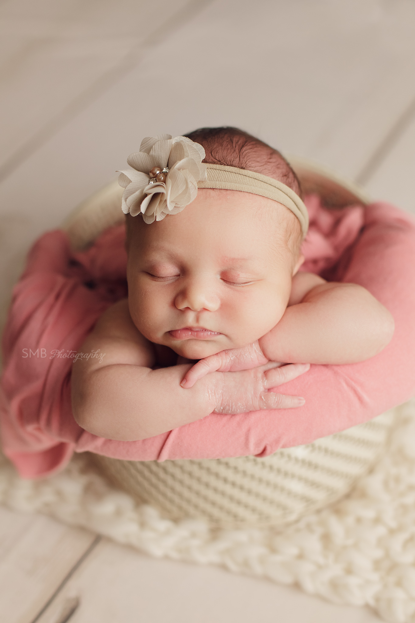 Kamila | Edmond, Ok Newborn Photographer