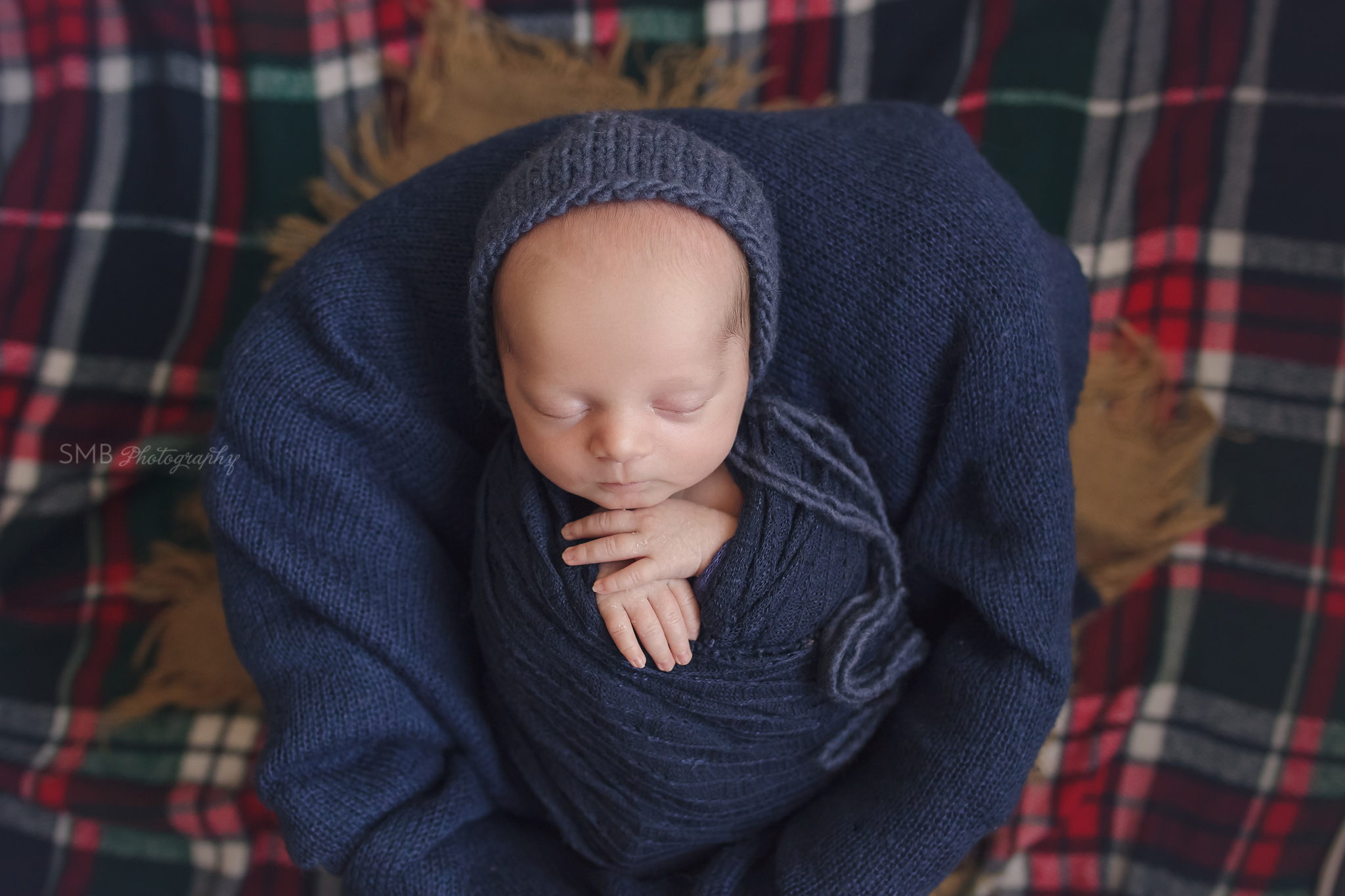 Oklahoma City Newborn Photographer | An Adoption Story: Baby J