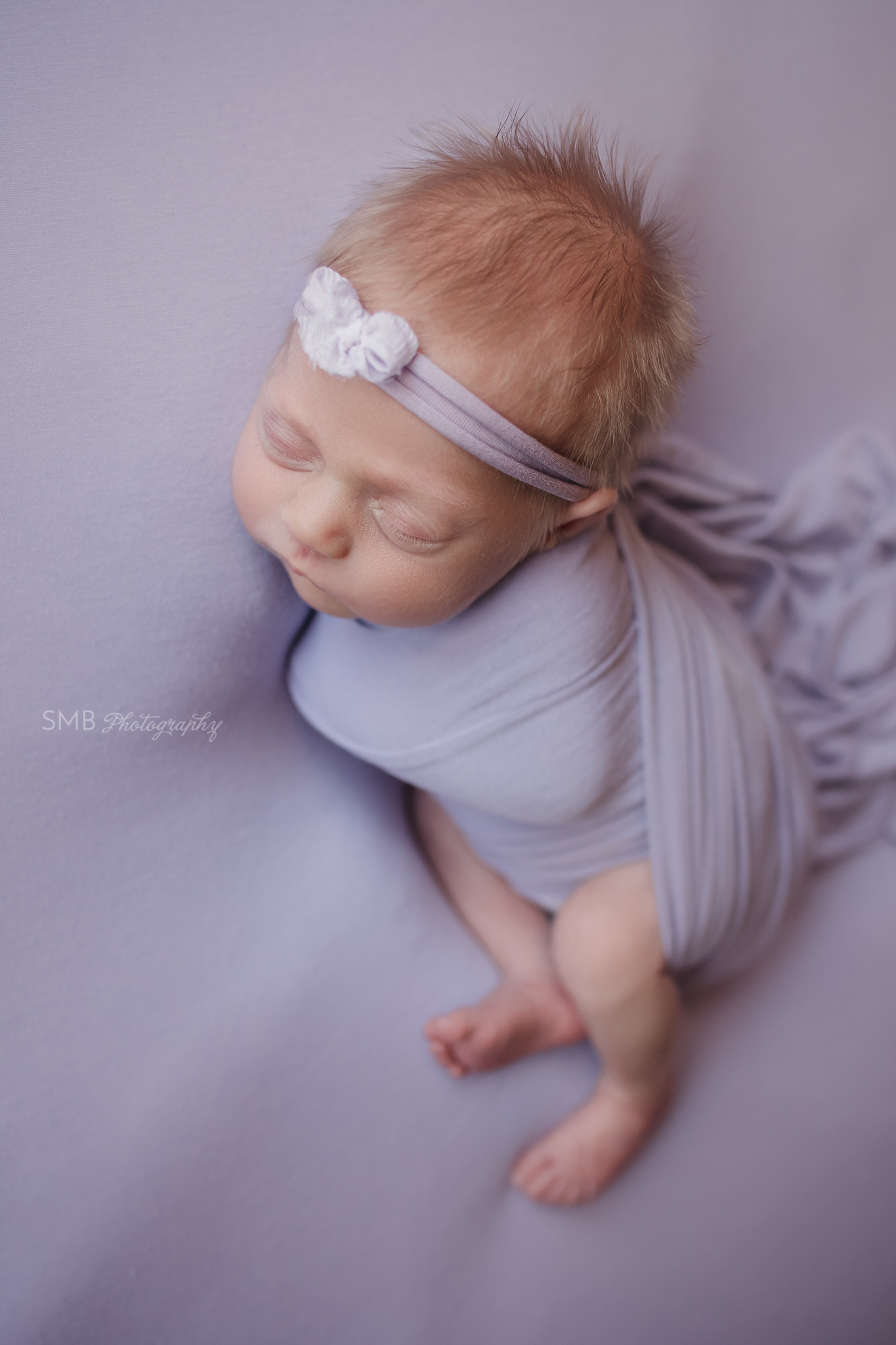Lilith | Newborn Mini Session | Oklahoma City Newborn Photography