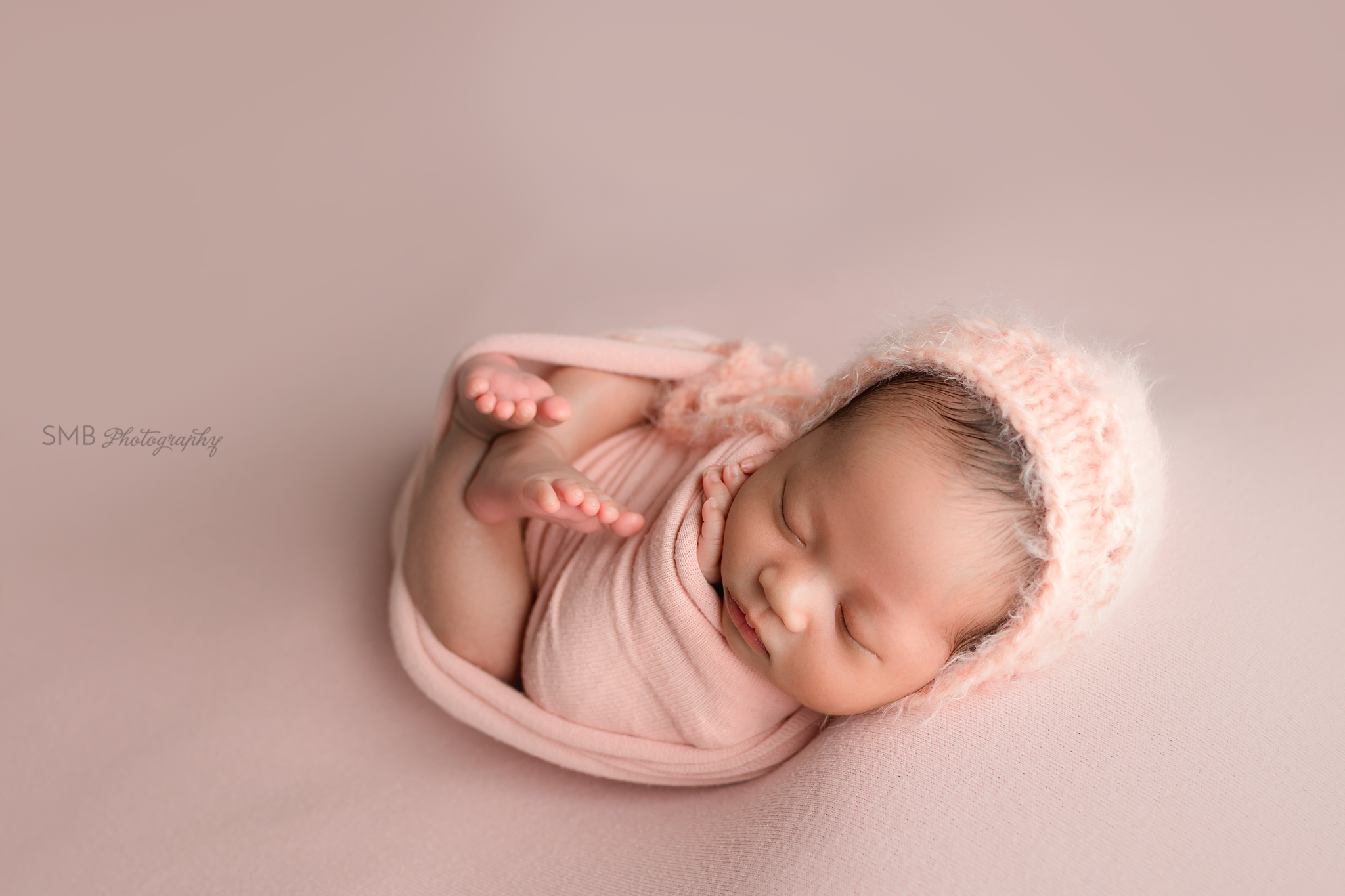 Emilia | Moore Oklahoma Newborn Photographer