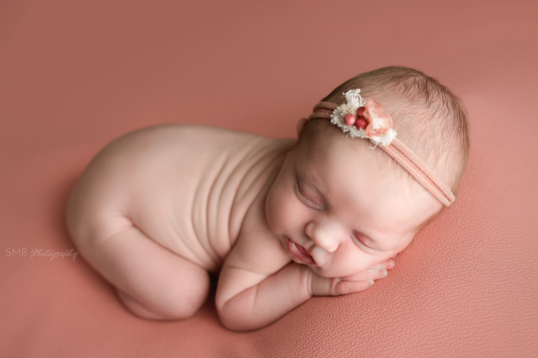 Megan | Oklahoma City Newborn Photographer