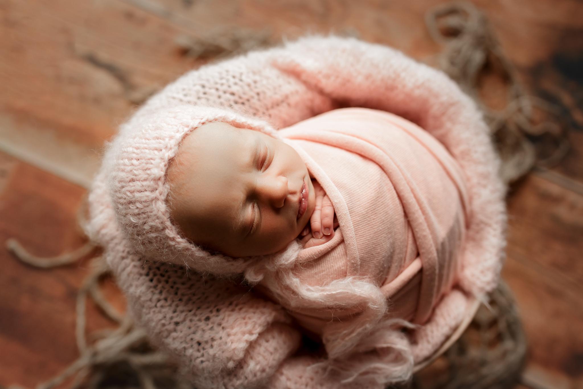 Avery   Newborn Photographer Oklahoma City