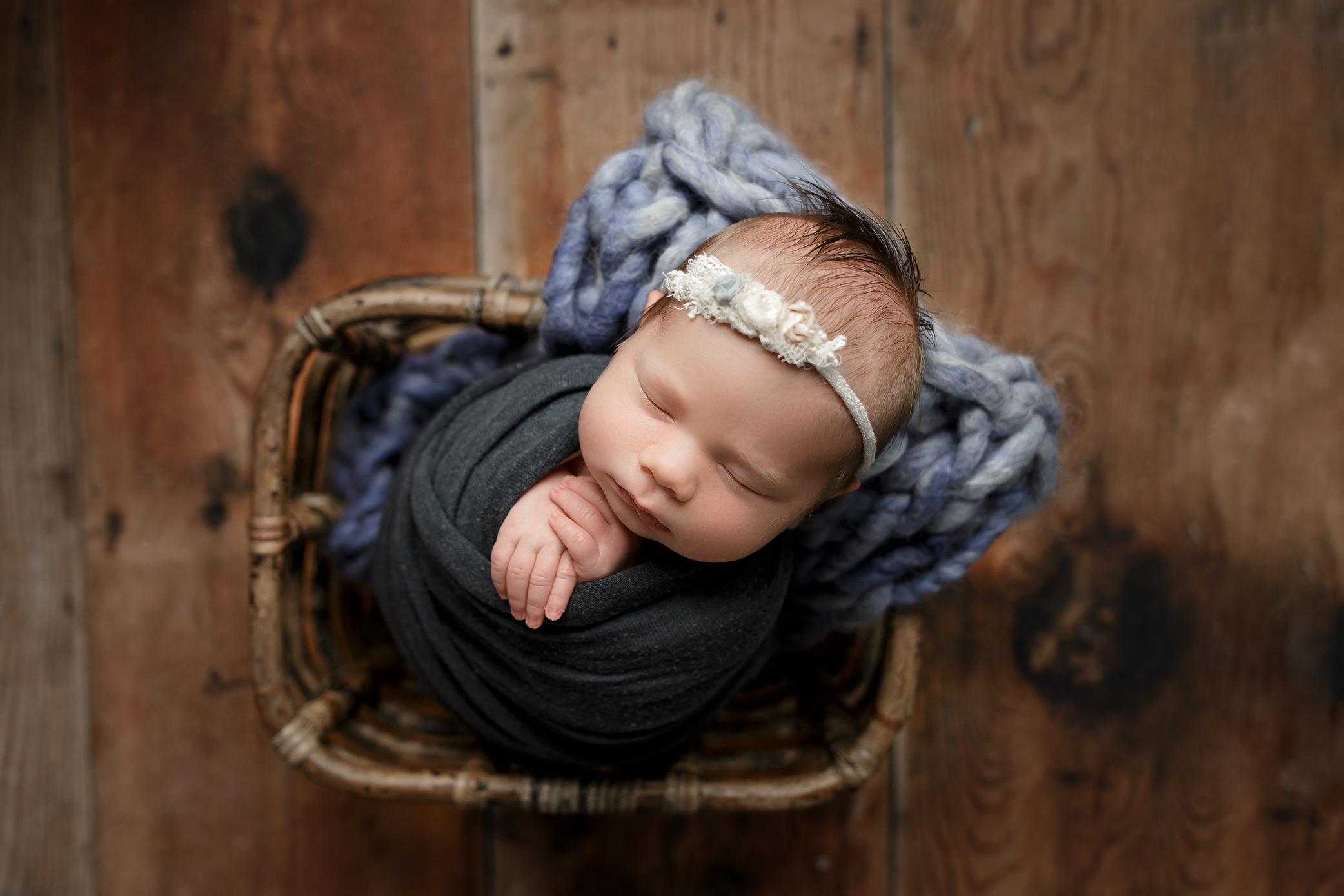 Levi | Okc Newborn Photographer