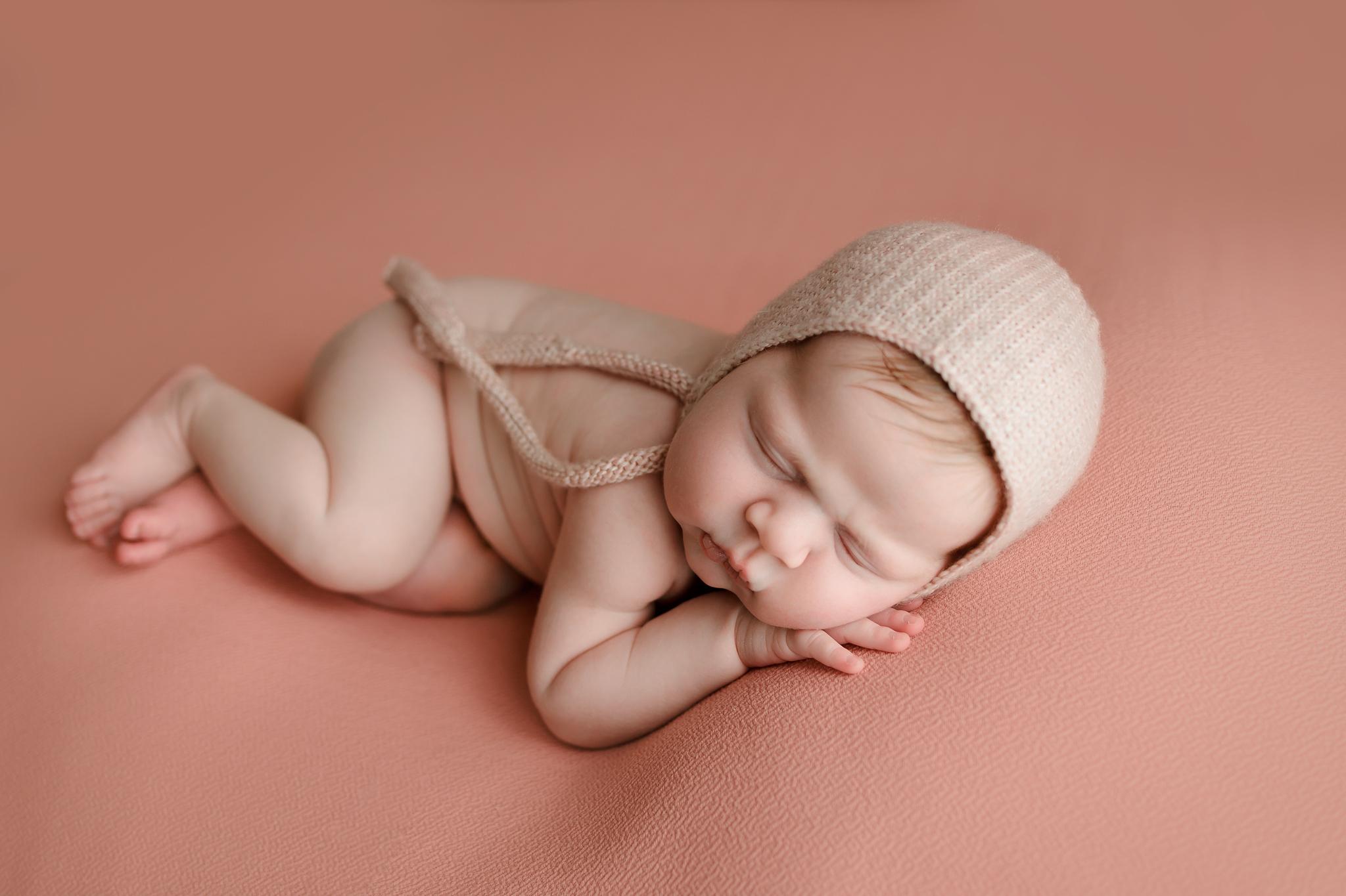 Mabry   Oklahoma City Newborn Photographer