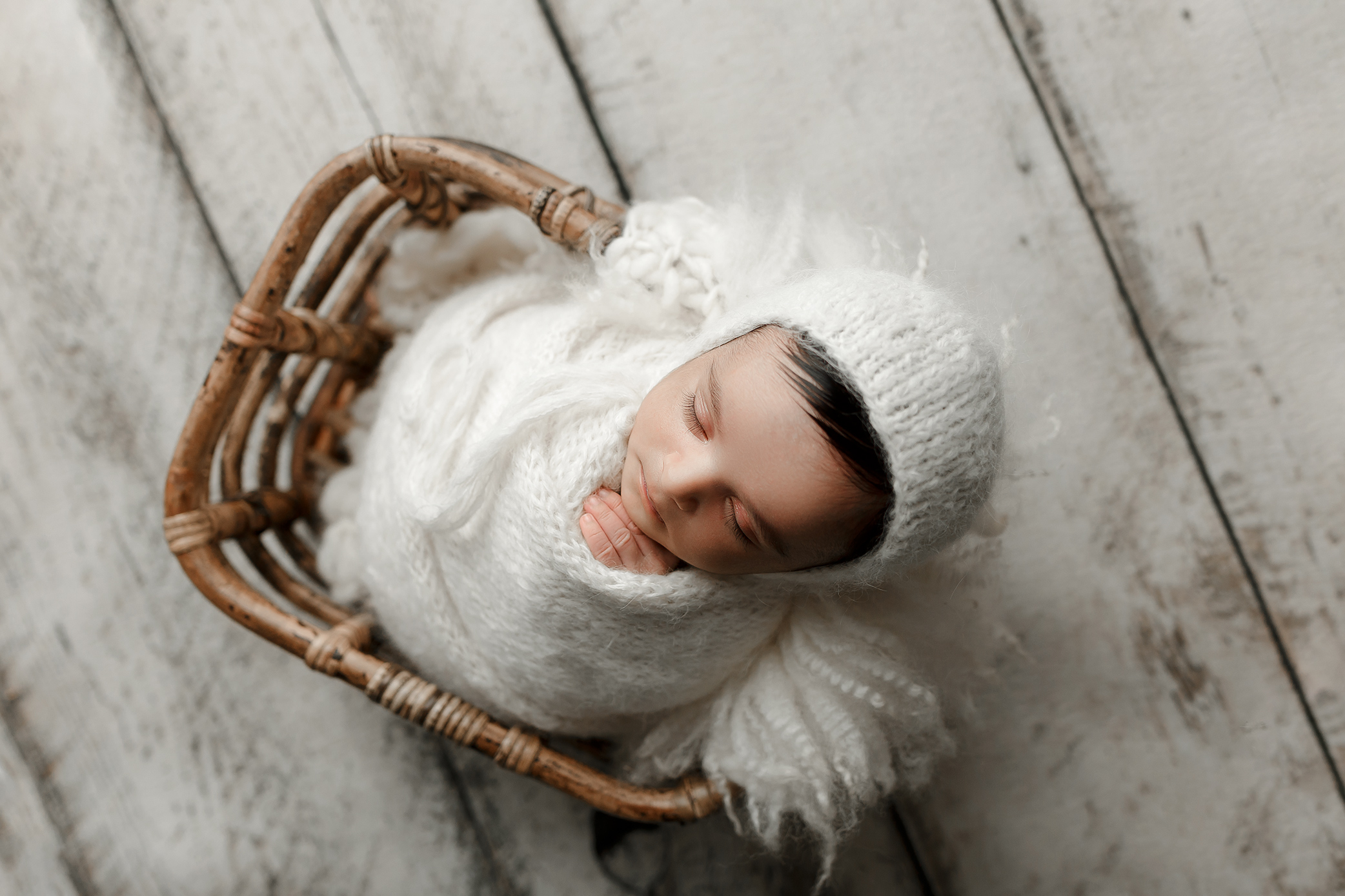 Jace | Oklahoma City Newborn Photographer