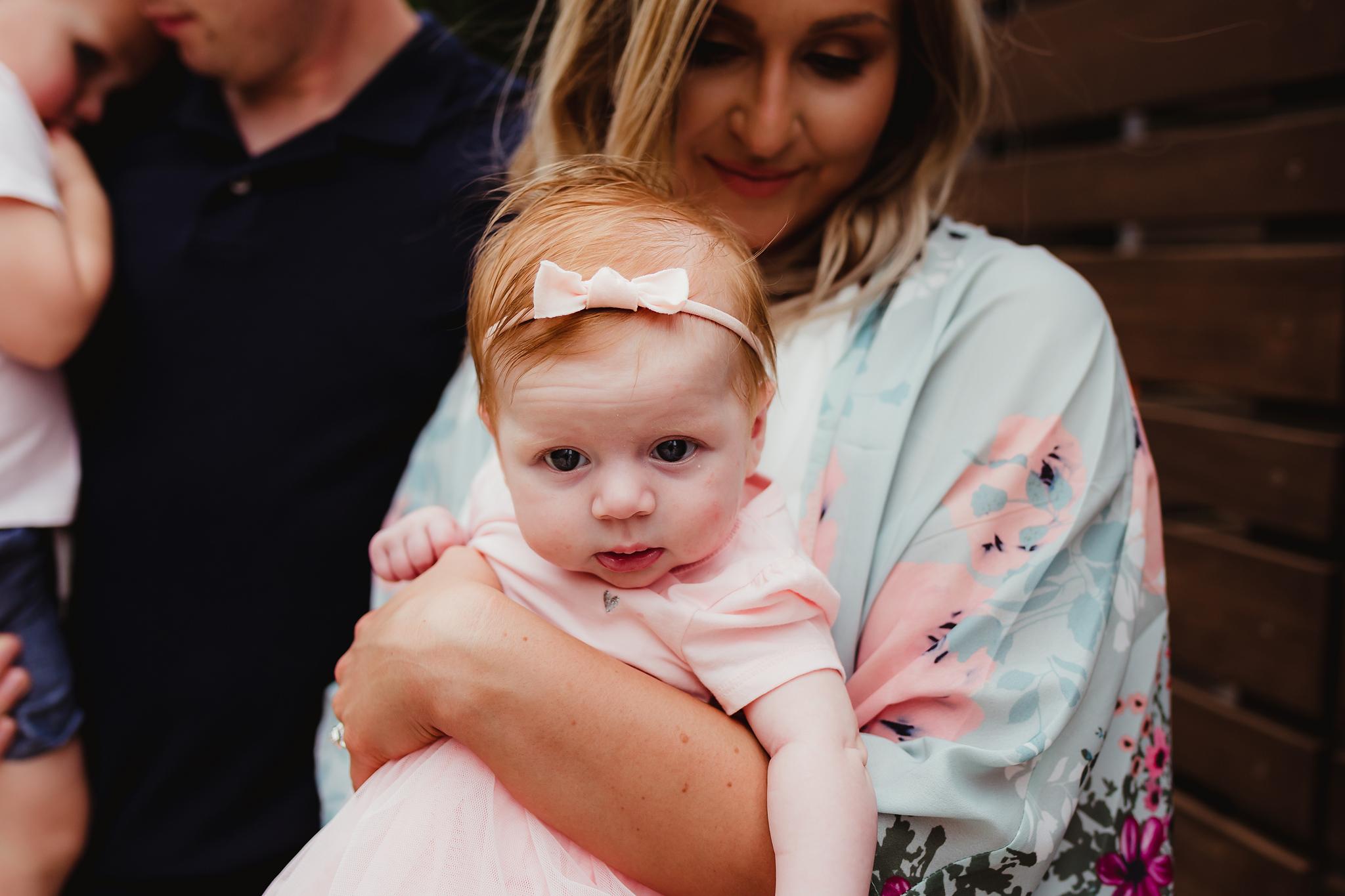 LeClear Family | Oklahoma City Family Photographer