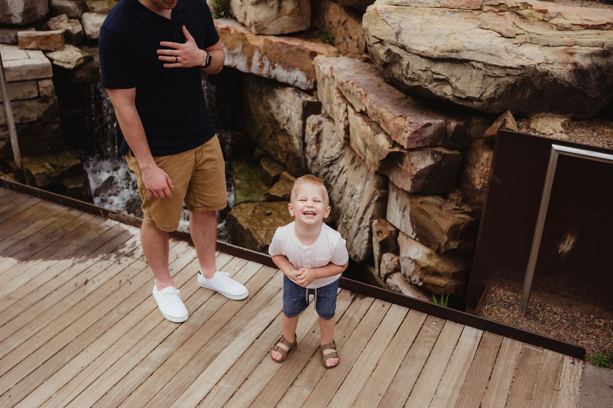 LeClear Family   Oklahoma City Family Photographer