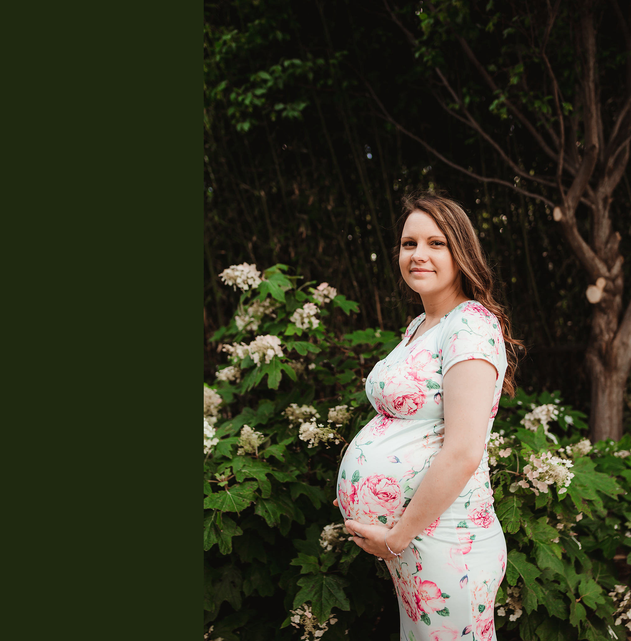 Hendley Family | Oklahoma City Maternity Photographer