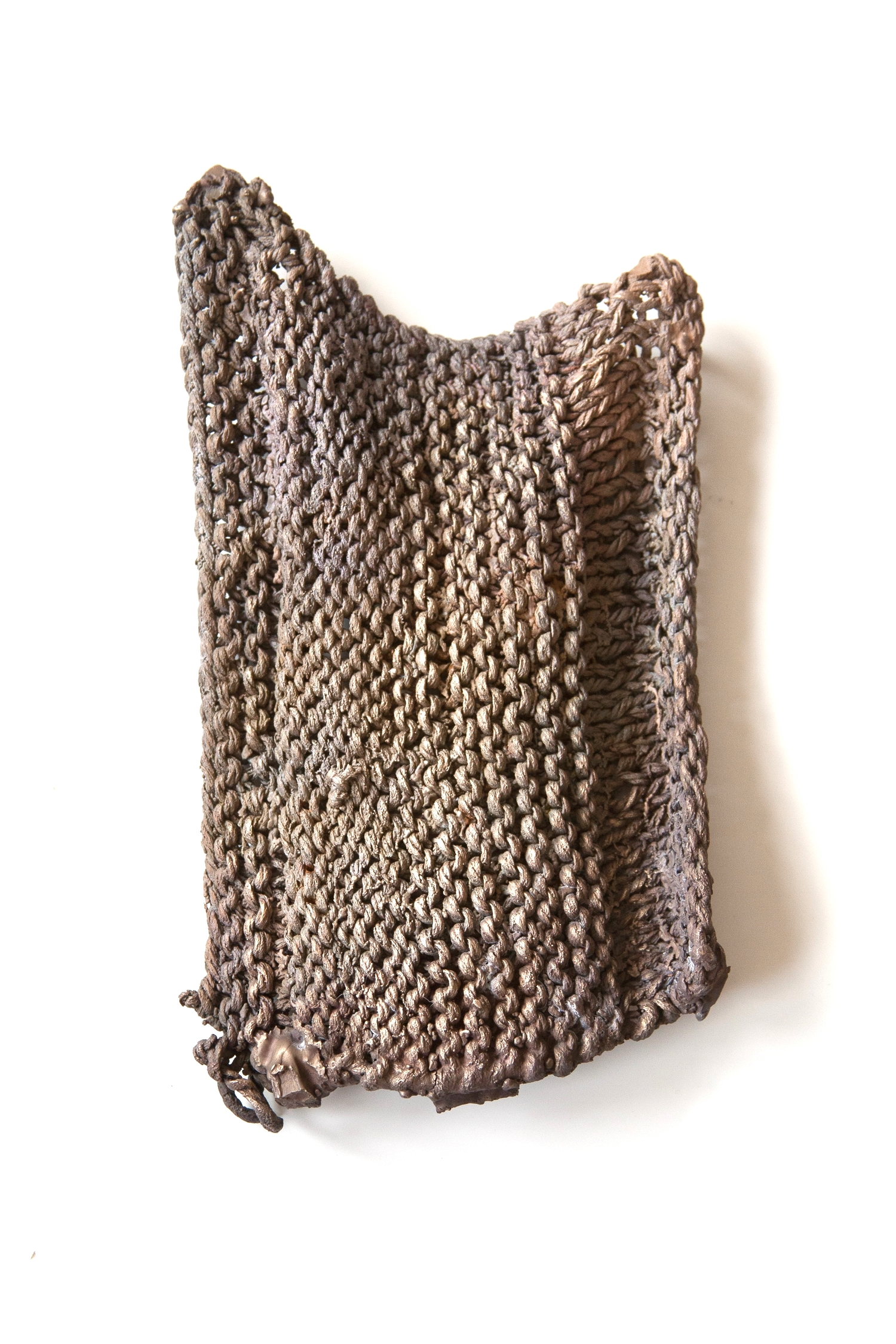 Bronze Knitwear II