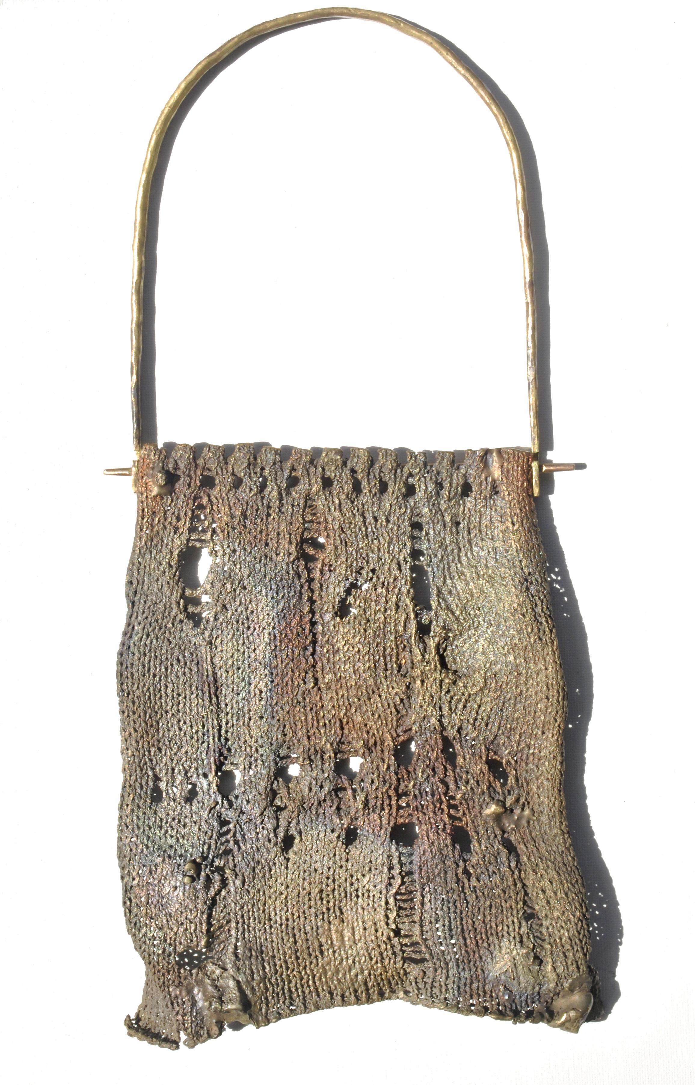 Bronze Knitwear I