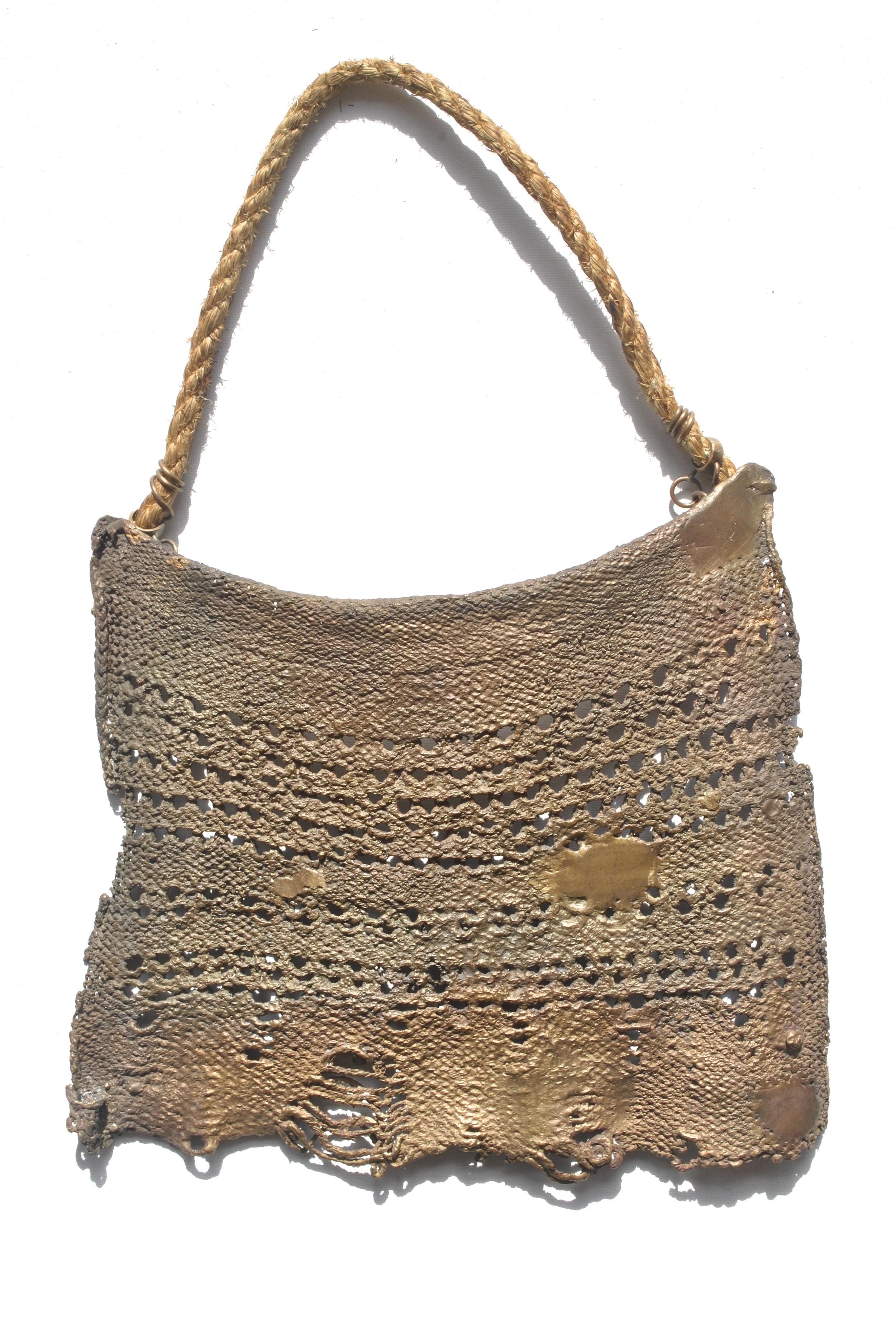 Bronze Knitwear III, 2014