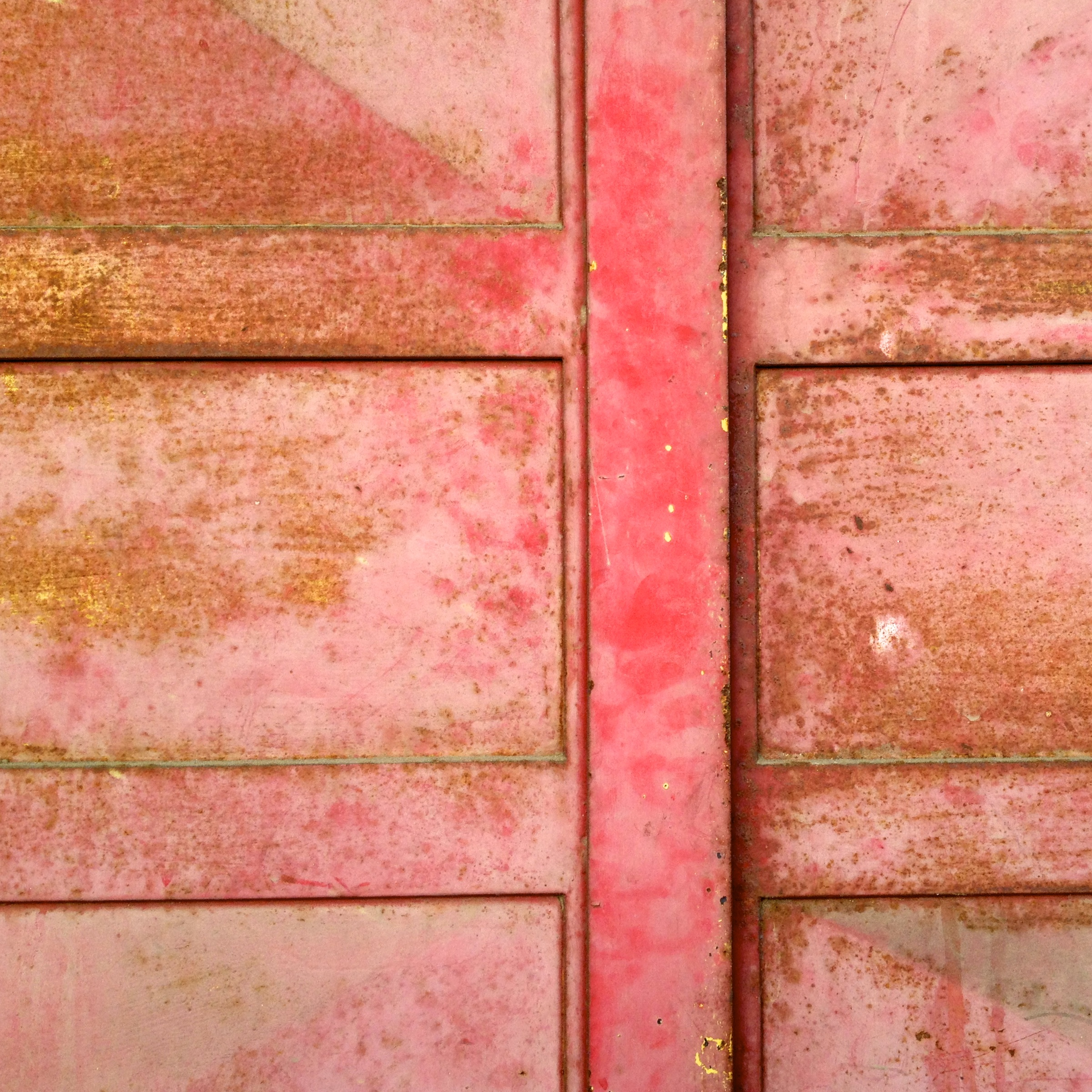 Red Iron Door, Montevarchi, Italia