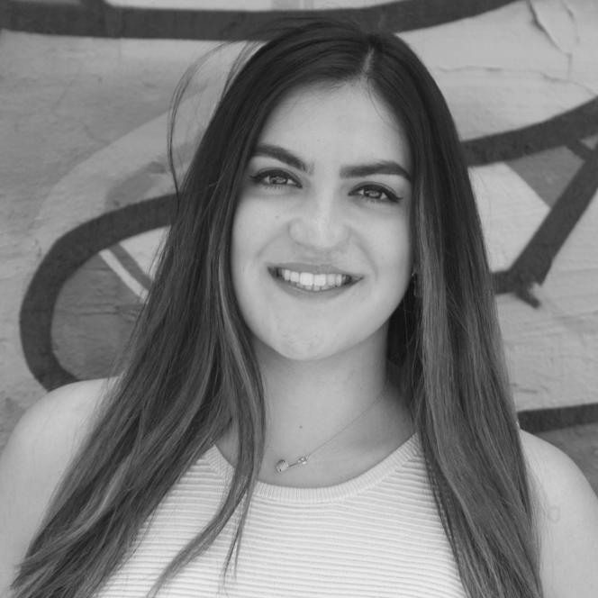 Celine Tarrant | Co-President -