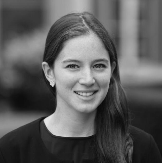 Caroline Friedman  VP of Alumni -