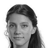 Alessandra Sanchi  VP of J-Term -