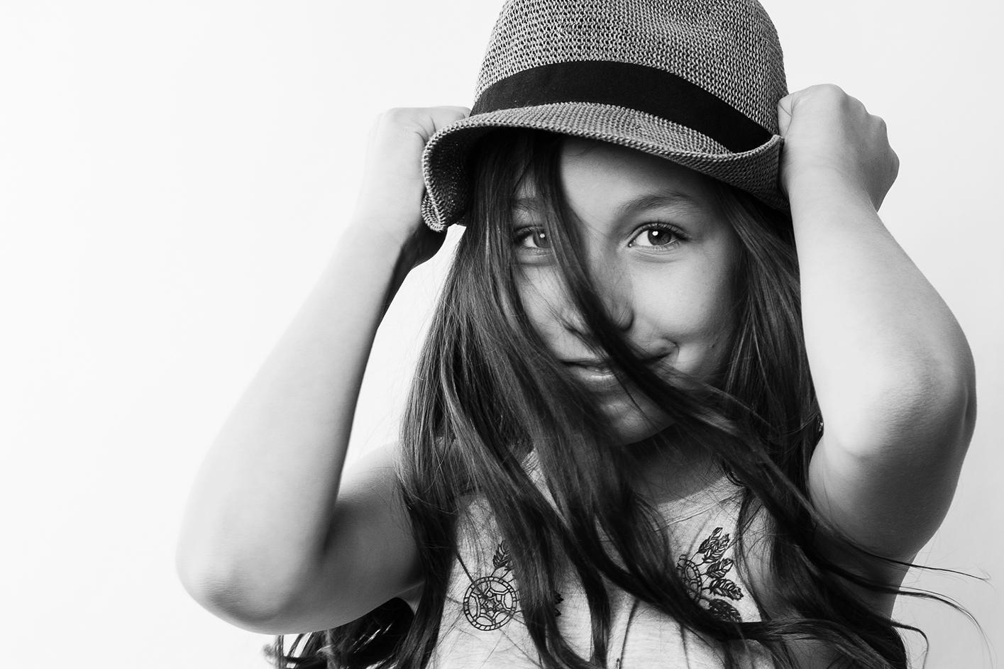 Kids Fashion Portraits