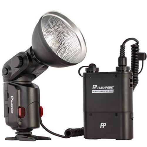 Flaspoint 360 w/Blast Power Pack