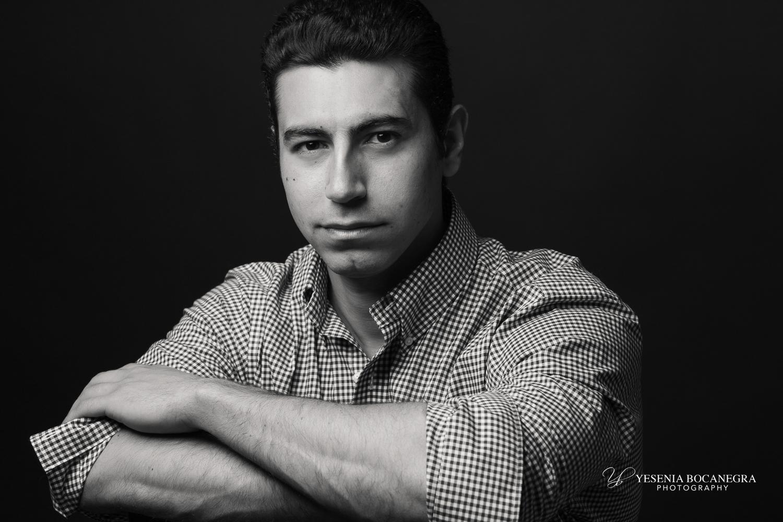 Personal Branding Portrait Session by Yesenia Bocanegra Photography