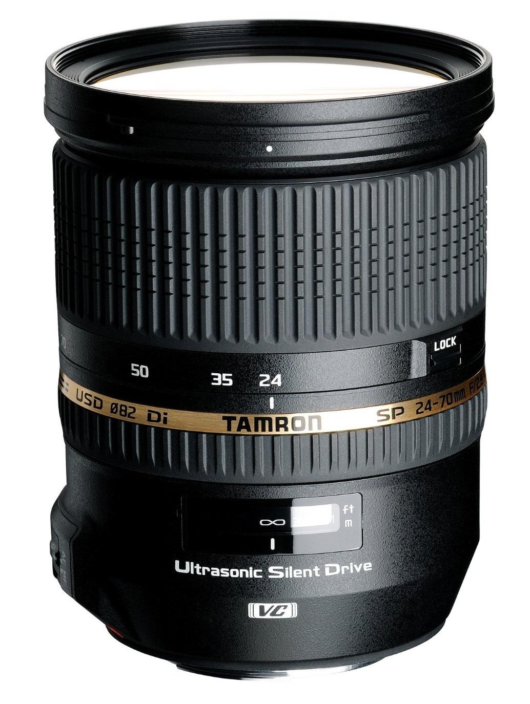 TAMRON 24-70mm 2.8