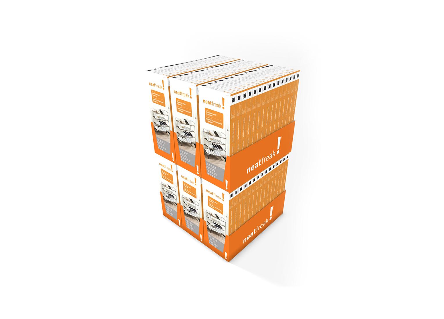 Copy of 3D Rendering Pallet CDU Design