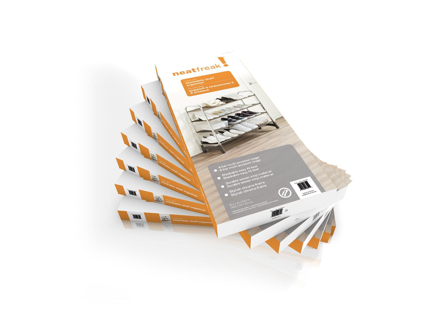 Copy of 3D Rendering Box Design